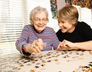 guardianship and long term care