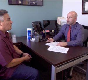 probate attorney providing Consultation