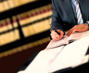 Clarkston Estate Planning Attorneys probate lawyer paperwork 300x246