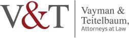 V&T logo